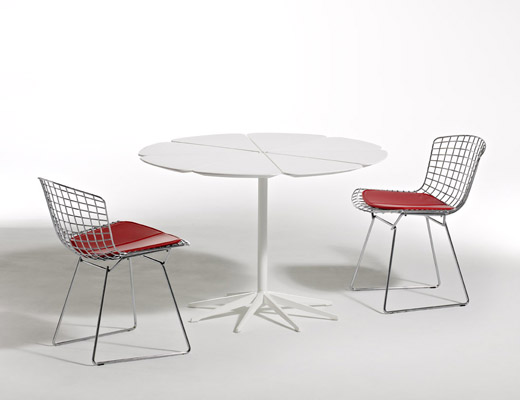 Petal Dining Table  Knoll