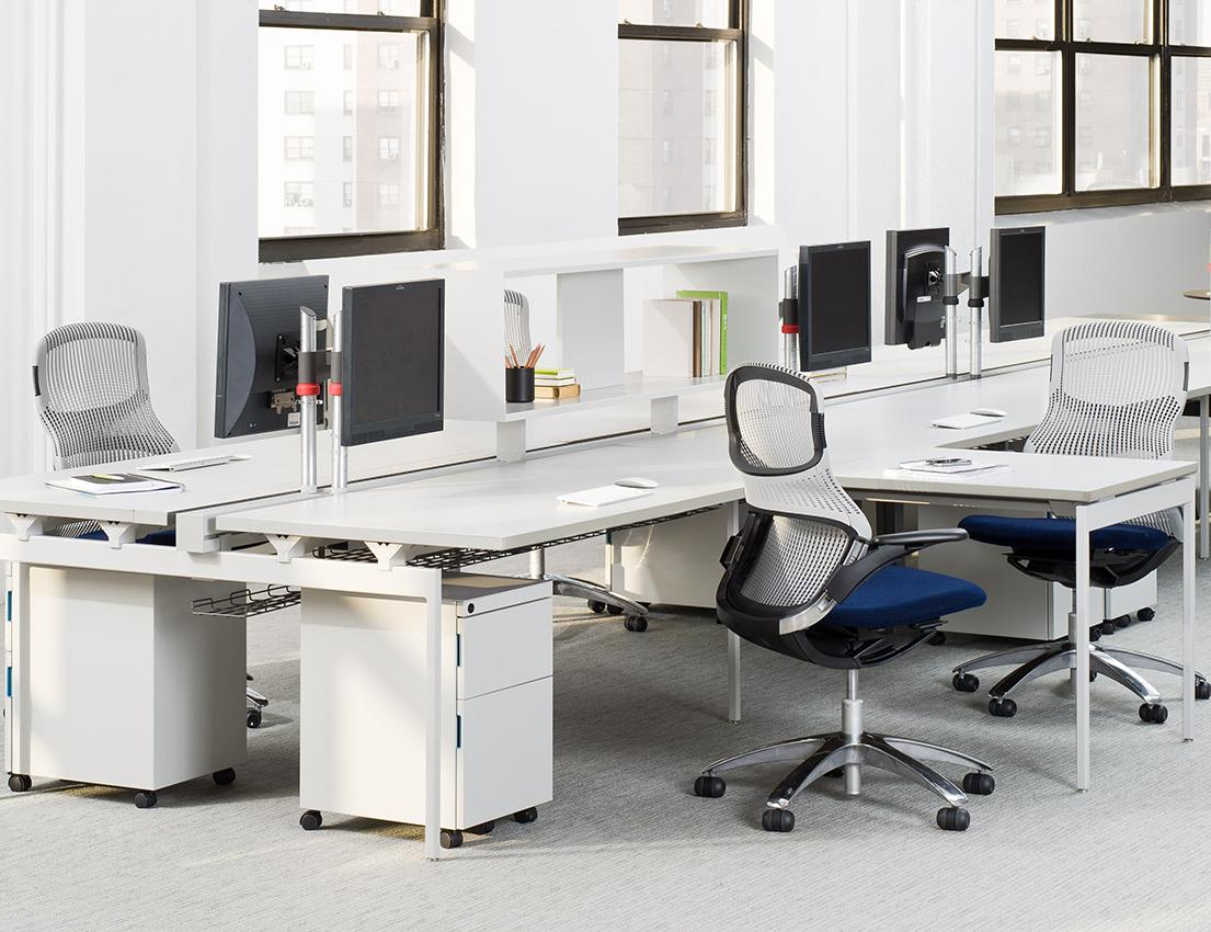 knoll generation task chair metal folding chairs target sapper™ single monitor arm |