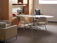 Florence Knoll Table Desk | Knoll