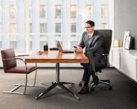 Florence Knoll Executive Desk | Knoll