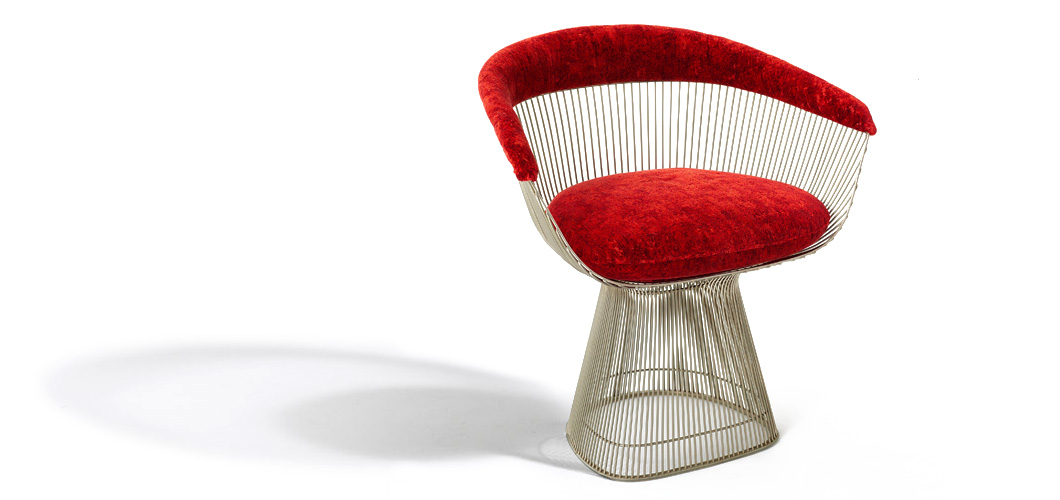 steelcase sofa platner images clip art arm chair knoll by warren