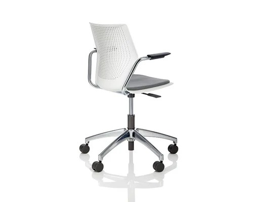 chair with light ergonomic in mauritius multigeneration by knoll task