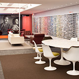 New Knoll New York Showroom Now Open At 1330 Avenue Of The