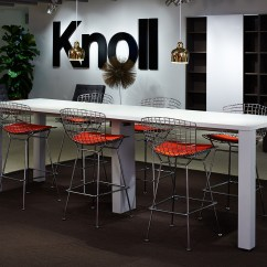 Office Chairs Houston Red Kitchen Table And Bertoia Barstool | Knoll