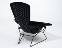 Bertoia Bird Chair   Knoll