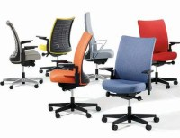 Remix High Back Ergonomic Chair | Knoll