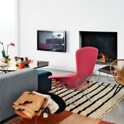 Knoll Bertoia Chair Stein Mart Chairs Dwell Celebrates The Seating Collection From | Features