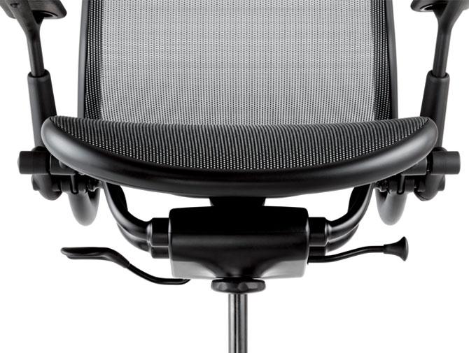 knoll chadwick chair instructions office mat argos chadwick®  
