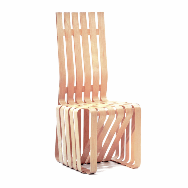 frank gehry chair classic sofas and chairs high sticking knoll