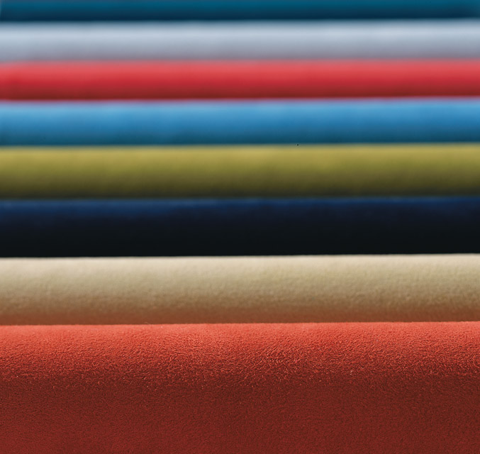 Ultrasuede Upholstery  KnollTextiles