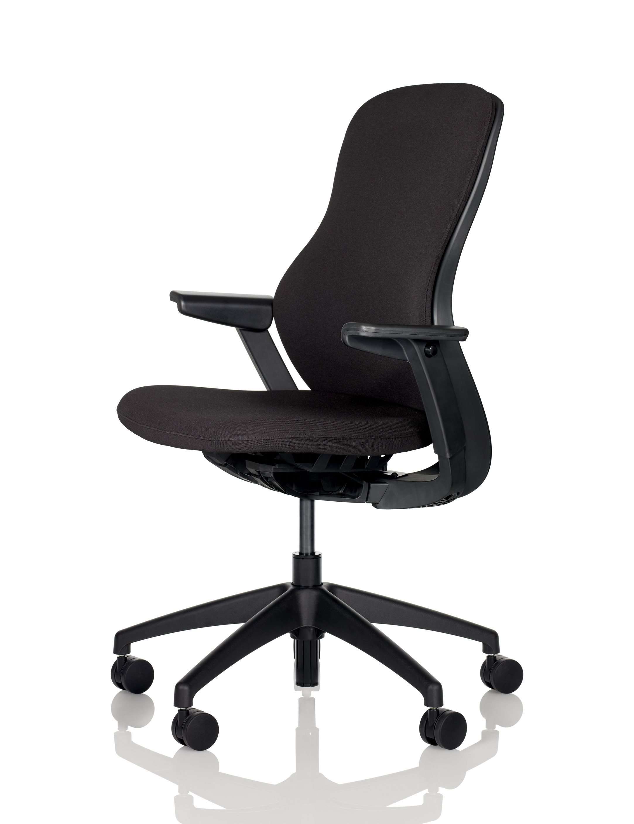 ReGeneration by Knoll Fully Upholstered Ergonomic Chair