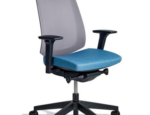 office chair mesh gym reviews k.™ task ergonomic work chair| knoll