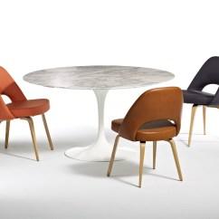 Knoll Saarinen Chair Wedding Covers South Yorkshire Executive Arm