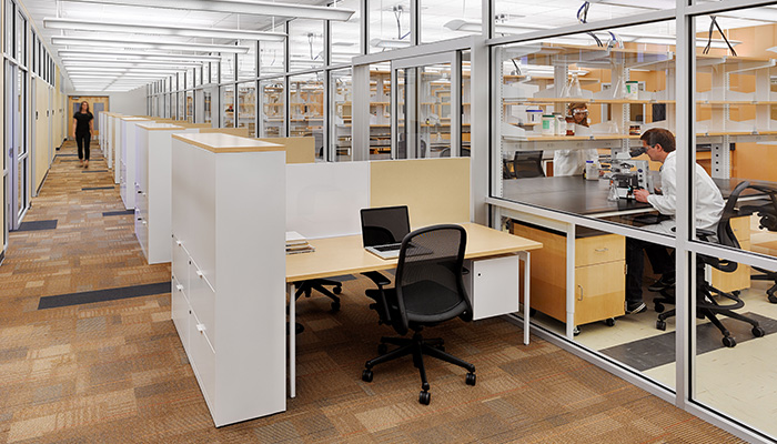 chair design research covers hire bristol healthcare furniture market focus knoll lab with chadwick high task chairs and administrative area in foreground antenna workspaces