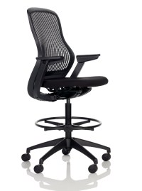 ReGeneration by Knoll Ergonomic High Task Chair