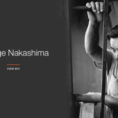 Jonathan Adler Chair Desk Ergonomic Kneeling Furniture By George Nakashima | Knoll