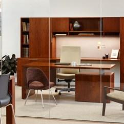 Table Height High Chair Ingenuity 3 In 1 Smartclean Saarinen Executive Armless | Knoll