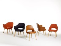Saarinen Executive Arm Chair | Knoll