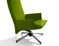 Pilot by Knoll High Back | Knoll