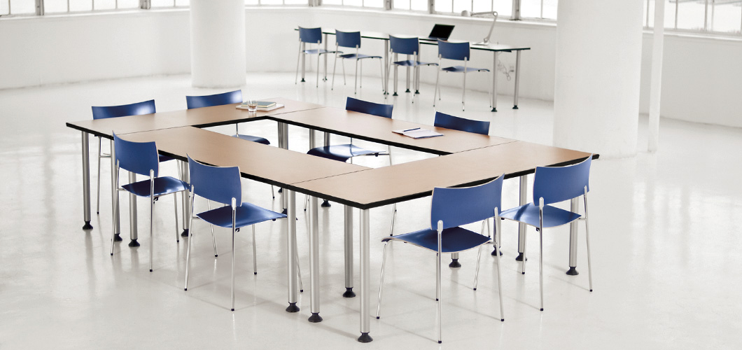 upstart tables knoll