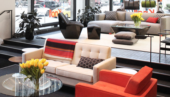 Knoll Home Design Shop Knoll
