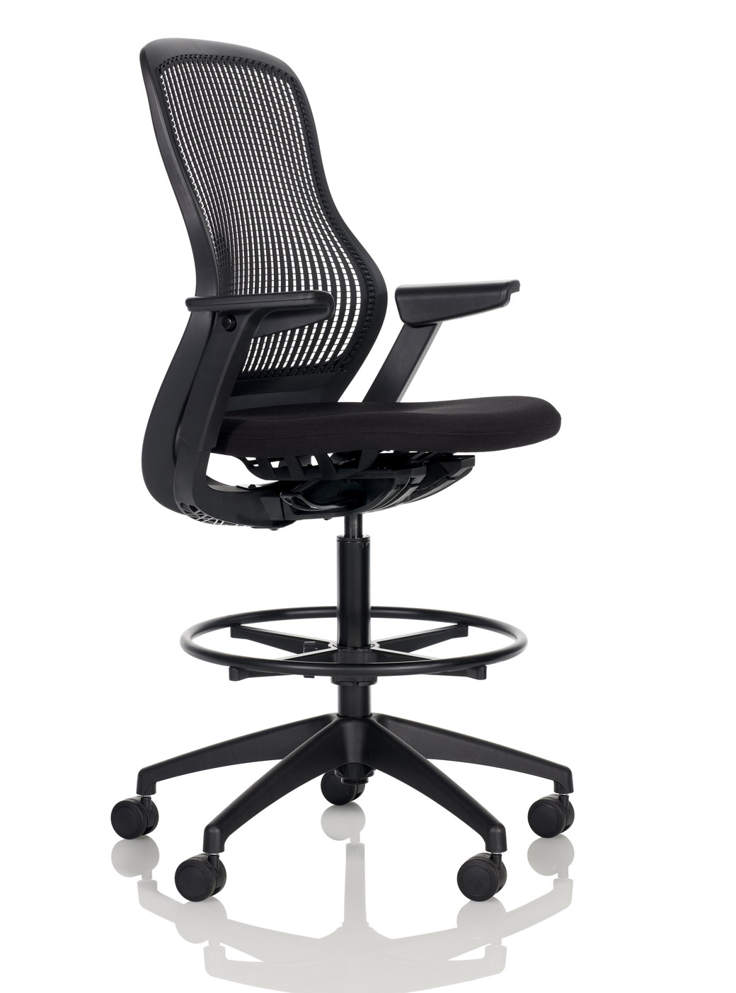 high lift office chair nz where can i rent a baby shower regeneration by knoll ergonomic task