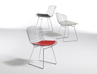 Bertoia Side Chair | Knoll