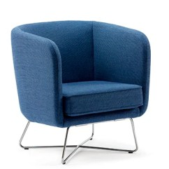 Office Club Chairs Crate And Barrel Parsons Chair Rockwell Unscripted Petite Knoll Wire Base Lounge Seating