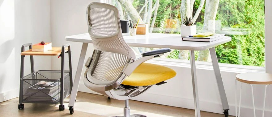 ergonomic chair là gì bungee lounge work tables desks small and medium sized business furniture knoll shop for businesses