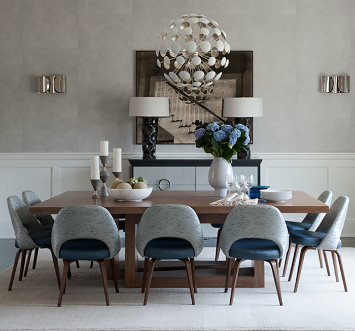 used conference table chairs potty for girls weitzman halpern in bridgehampton | inspiration knoll