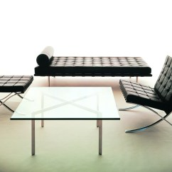 Barcelona Chair Used Covers Pictures Design Deconstructed The Knoll Inspiration