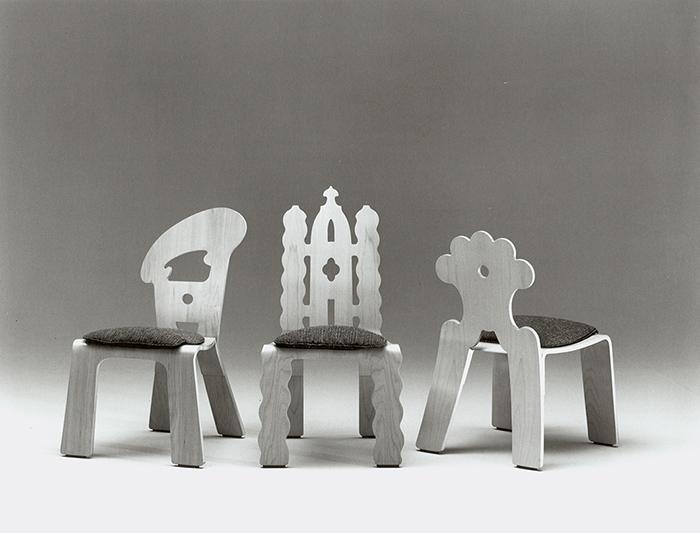 Denise Scott Brown  Robert Venturi  Knoll Inspiration