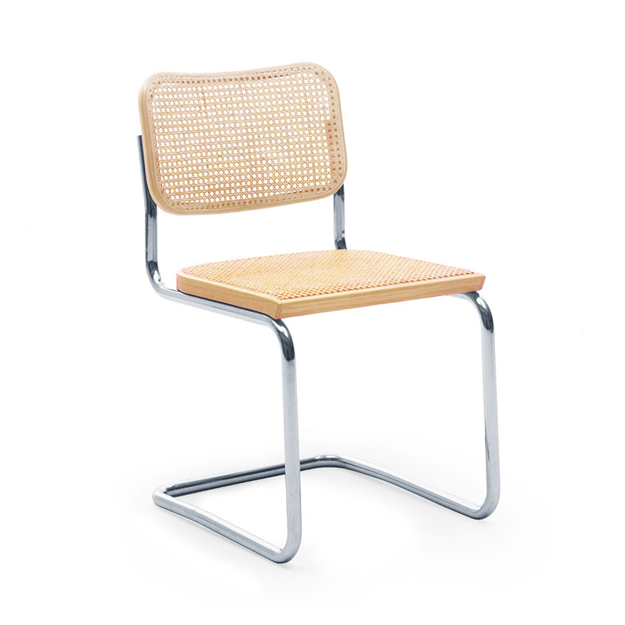 breuer chairs for sale chair lower back support cesca armless knoll
