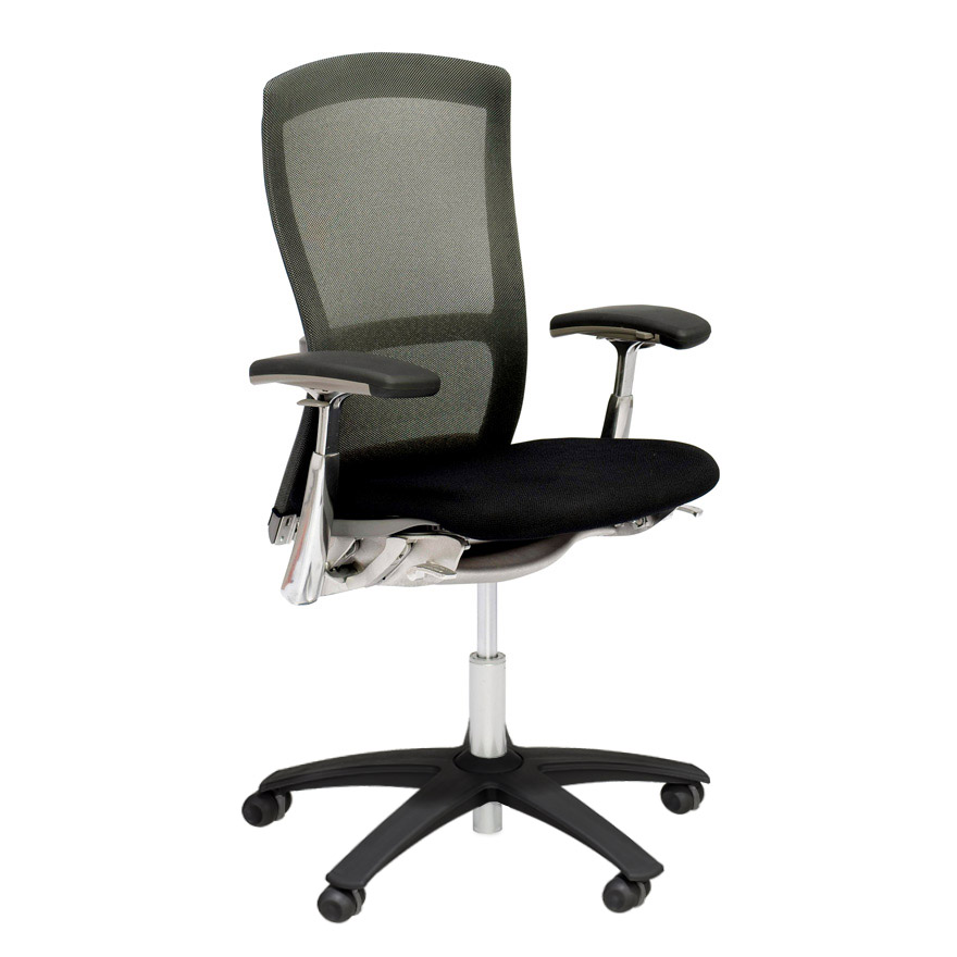 knoll office chair parts posture in at the computer life