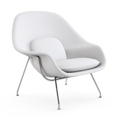 Dwr Womb Chair Ikea Lerhamn Covers Knoll