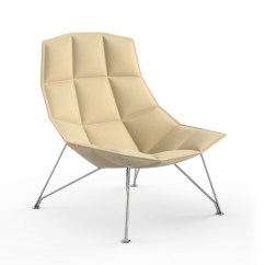 Jehs Laub Lounge Chair Rocking For Baby Knoll