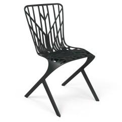 Outdoor Aluminum Chairs And Tables Rental Washington Skeleton Side Chair By David Adjaye Knoll Skeletontm