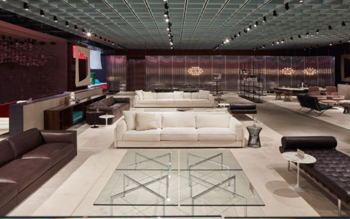 Knoll at Salone del Mobile 2019  Knoll