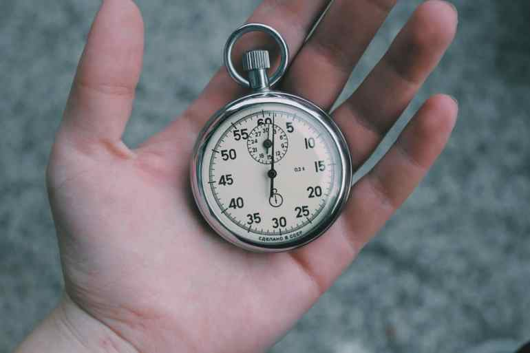 Beat Time Constraints of Learning Programs