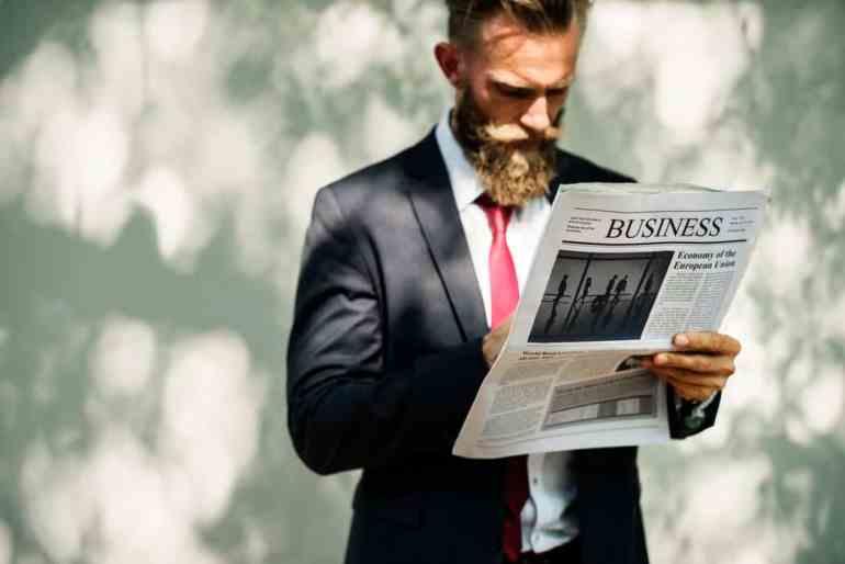 6 Lessons about Entrepreneurship