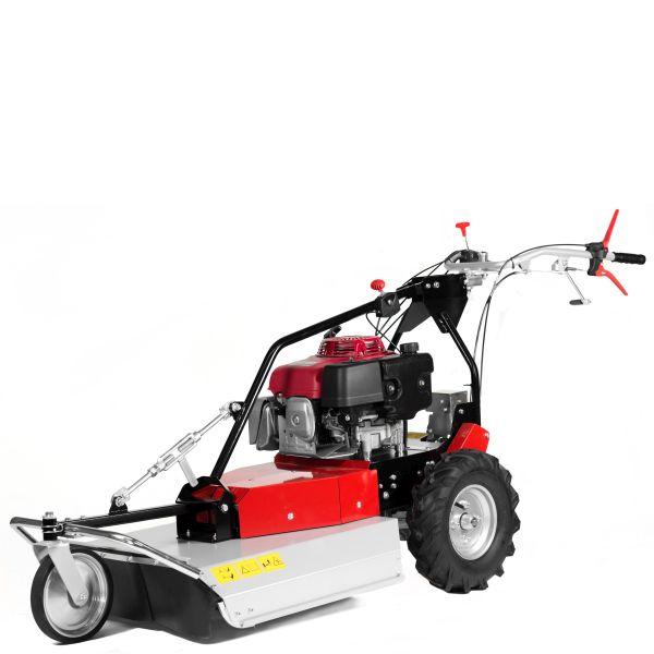 Limpar Ruwterrein maaier HG 65