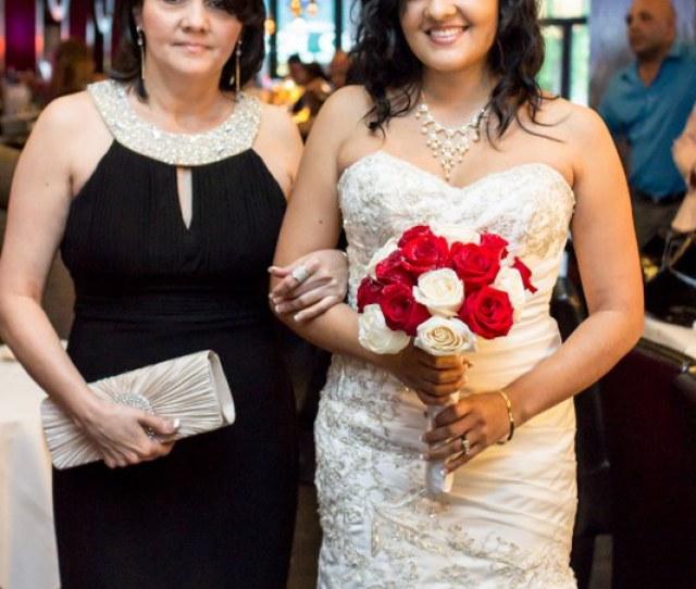 Brooklyn Bride Small Wedding