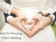 Checklist For Planning Your Perfect Wedding - Knot For Life