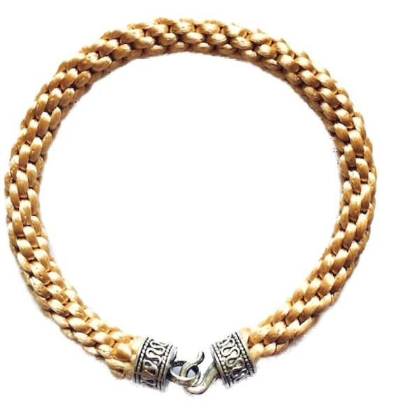 Admiral Braided Bracelet