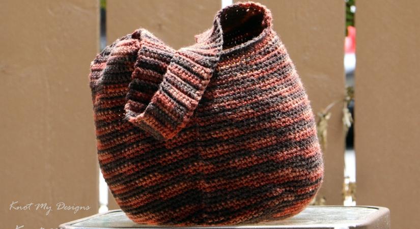 Pixel Crochet Blanket