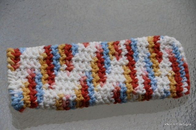 Crochet This N That Sunglasses Cover for Female - kNot mY deSigns