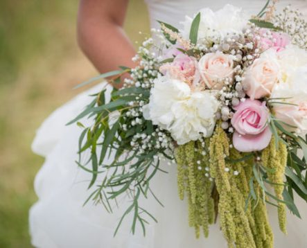 Raleigh Wedding Planner & Florist