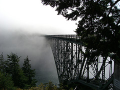 """Deception Pass"" by gemteck1 (2008), shared under a Creative Commons Attribution License"