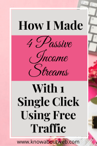 Read more about the article Set & Forget Review – Setup 4 Passive Income Streams Now