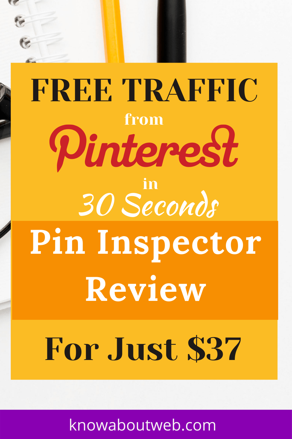 Read more about the article Pin Inspector Review – Steal The Pinterest Secrets In 30 Seconds